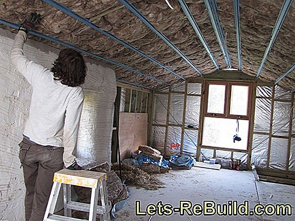 Roof Insulation: The Optimally Insulated Roof