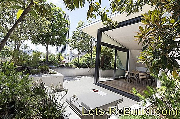 Roof Terrace Design - Tips For Your Outlook Oasis
