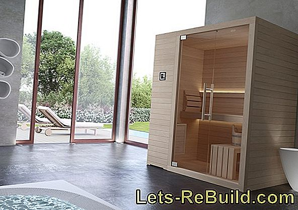 Sauna manufacturer: Overview