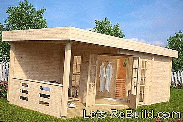 Build Sauna, Steam Bath And Infrared Cabin