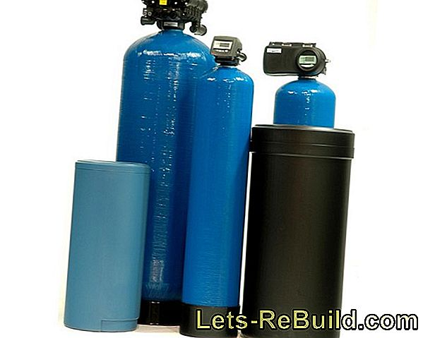 Water Softening System Comparison 2018