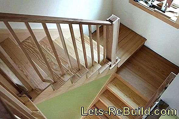 Wooden Stairs And Solid Wood Stairs