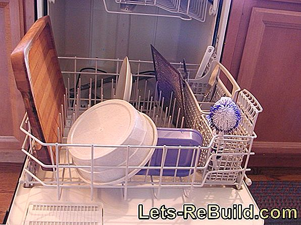 Dishwasher Defect » 4 Typical Problems And Their Solutions