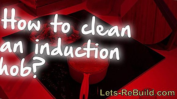 Cleaning The Induction Field » Helpful Tips & Tricks