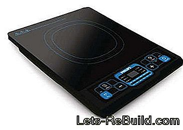 Induction Cooker Buzzing » What Can This Be?