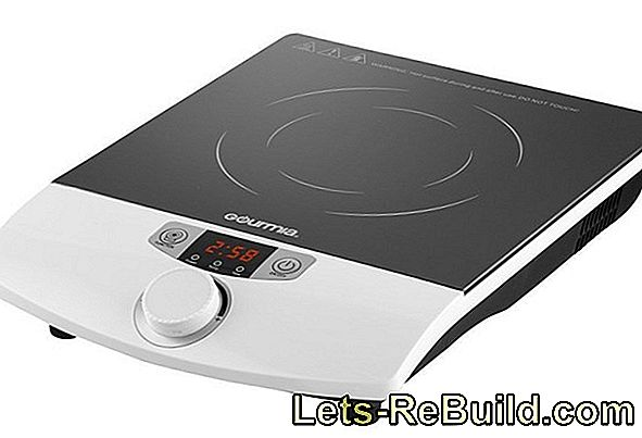 Induction cooker - can one also use ordinary pots?