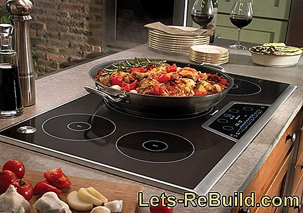 Induction cooker - can you continue to use the old pots?