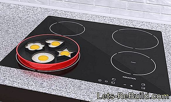 Induction Cooker » What Is The Power Consumption?