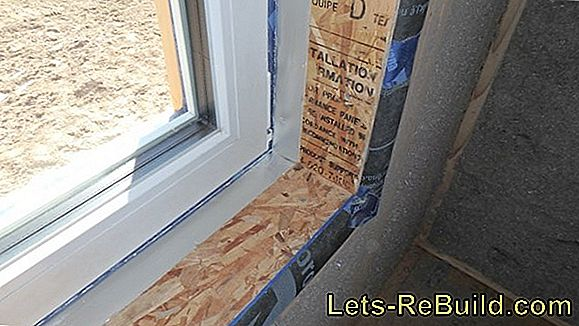 Install Windows In Interior Wall » This Should Be Noted