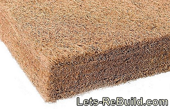 Coconut Fiber Insulation » The Big Overview