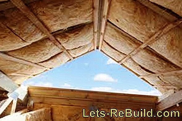 Flax Insulation » The Big Overview Of Insulating Material