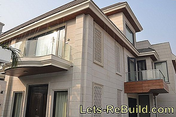 Cost of facade insulation