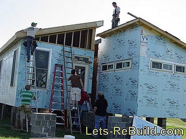 Interior Insulation Of Exterior Walls » You Should Know That