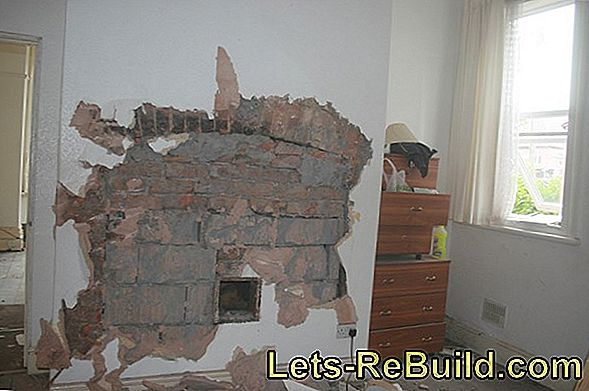 Interior Plaster » What Should Be Considered With Regard To The Socket?