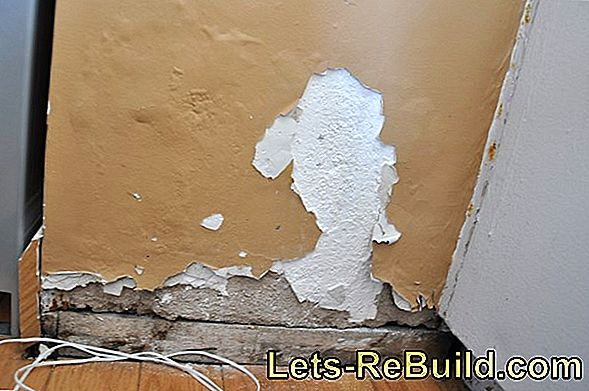 Avoid Bubbles In The Interior Plaster » Be Careful