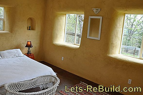 Interior Plaster Against Mold » How To Use It Selectively
