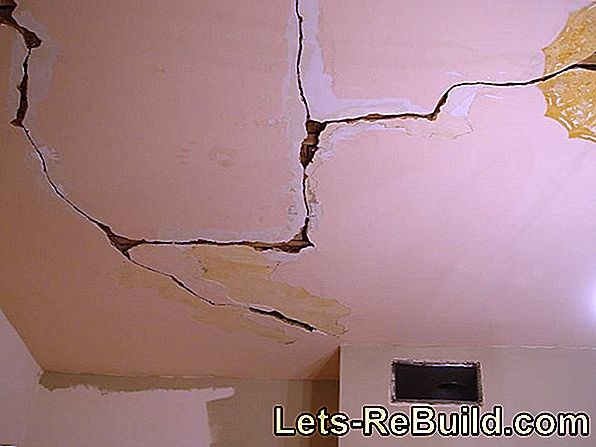 Dry Interior Plaster Without Heating » This Is How It Works