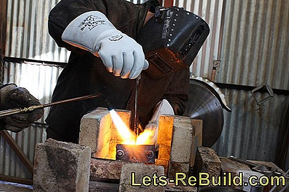 Welding Iron » You Should Know That