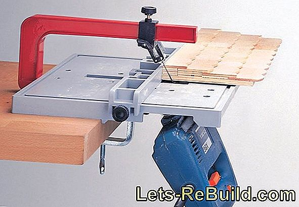 Mitring A Jigsaw » That'S The Way It Works