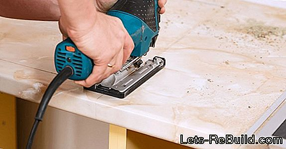 Jigsaw - the 5 most important professional tips for sawing