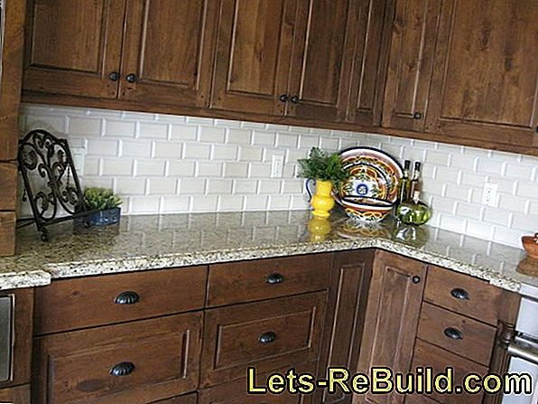 Brighten Tile Joints » This Is The Best Way To Do It