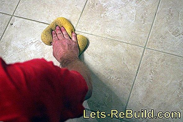 Apply Grout » How To Do It Right