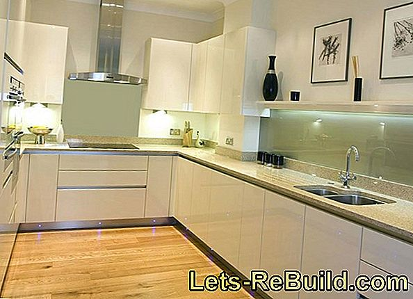 Paint Kitchen Back Wall » You Should Pay Attention To This