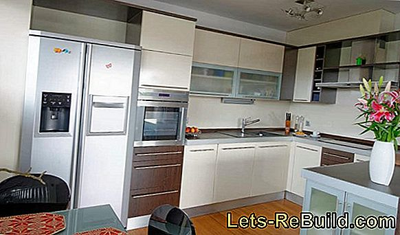 Renovate Kitchen Cabinets » This Is How They Look Like New