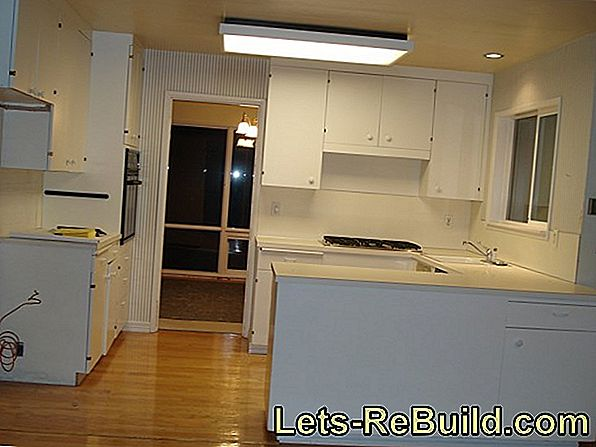 Reshaping Kitchen Fronts » These Are The Possibilities