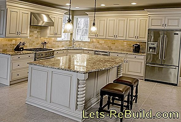 Replacing Kitchen Fronts » What Costs Do You Expect?