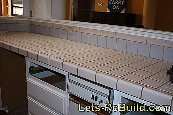 Build Your Own Concrete Kitchen Island » A Guide