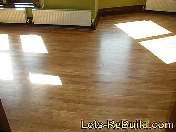 Laminate in direct comparison with other floor coverings