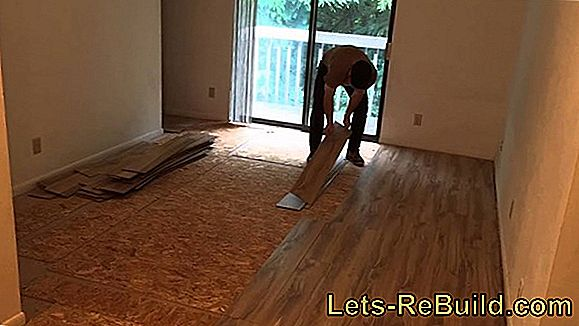 Lay Laminate On Carpet » That You Should Note