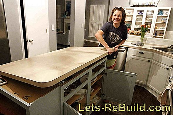 Remove Laminate » This Is The Best Way To Do It