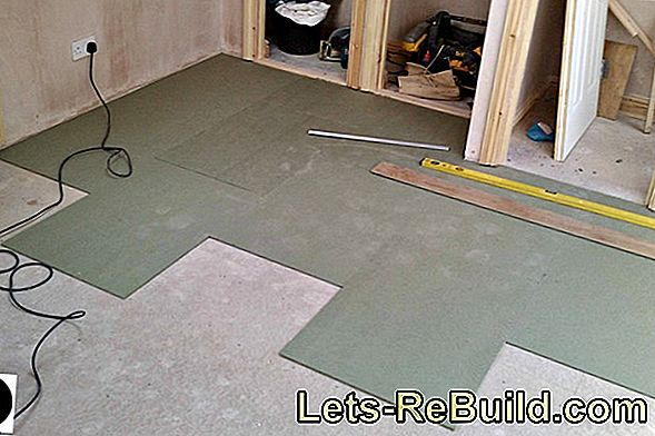 Click laminate lay in a simple way: tricks and tips