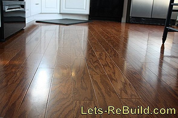 Bringing Stump Laminate To Shine » That'S The Way It Works