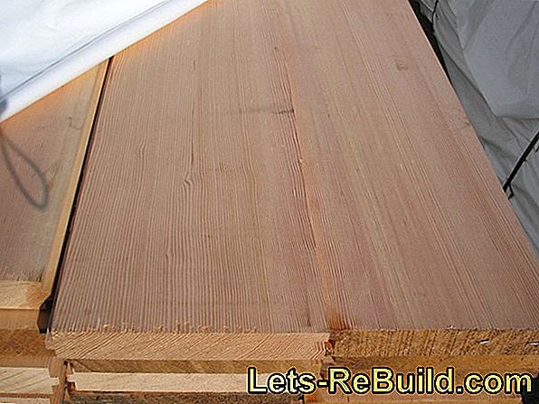 Laminate floor with V-joint and its advantages and disadvantages