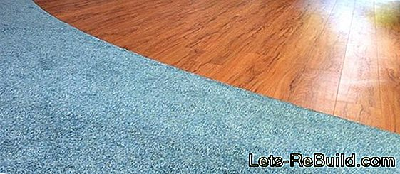 The right care of laminate