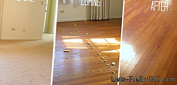 So you can polish laminate in the right way