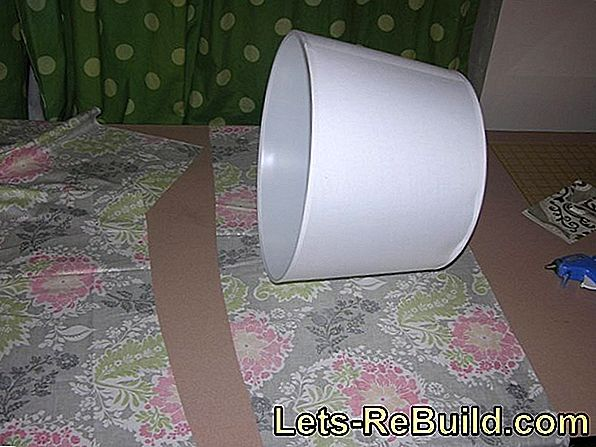 Lampshades » You Can Do It Yourself