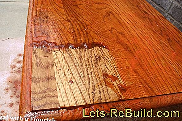 Oil Larch Wood » Why Does It Make Sense?