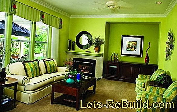 Latex Paint In The Bedroom » (K) A Good Idea?