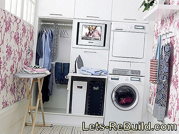 Design Laundry Room » Modern, Functional And Chic