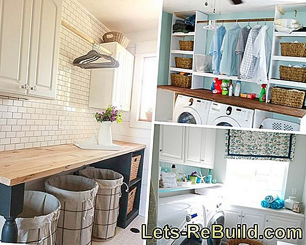 Clean The Laundry Room » You Should Pay Attention