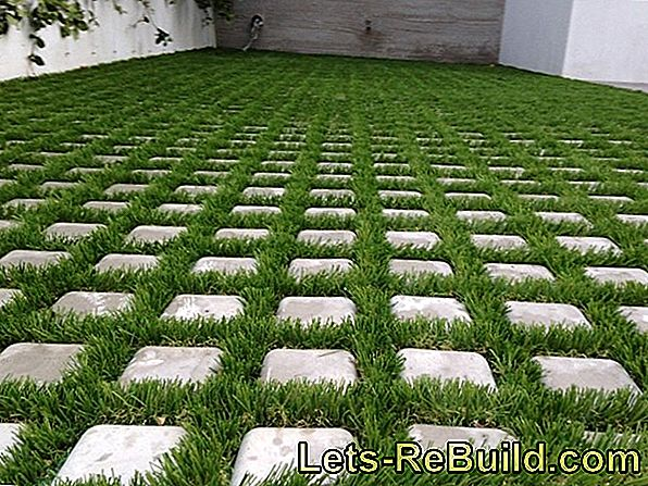 Grass Pavers Concrete - Prices And Suppliers At A Glance