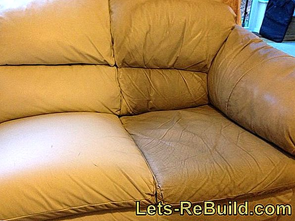 Cleaning The Leather Sofa » When Does It Make Sense?