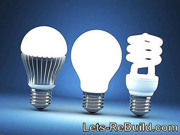 Light Bulb » The Advantages And Disadvantages At A Glance