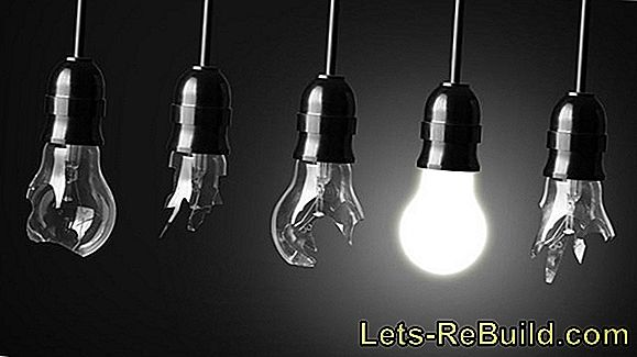 Light Bulb Is Broken » How To Replace It