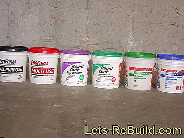 Priming Lime Plaster » You Should Pay Attention To This