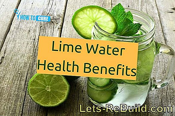 Remove Lime » These Home Remedies Help